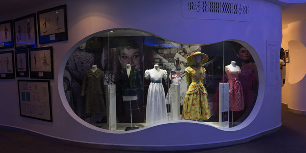 Newbridge Museum of Style Icons